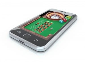 Bitcoin casino roulette game on Android
