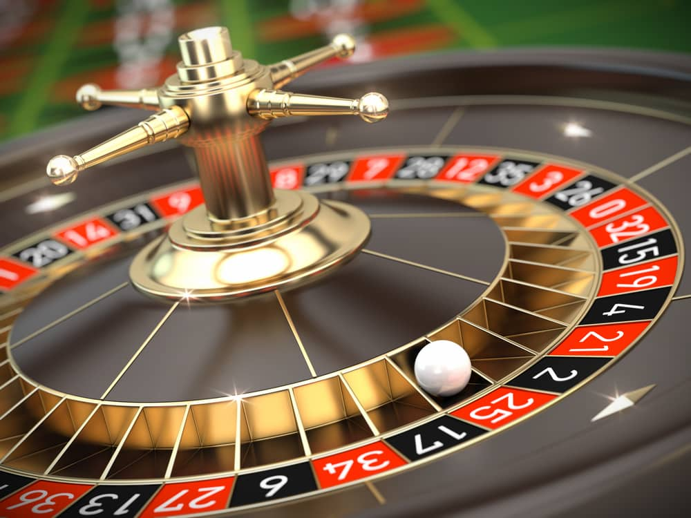 Bitcoin Roulette - Play Online Roulette With Bitcoins | BitcoinCasino.org