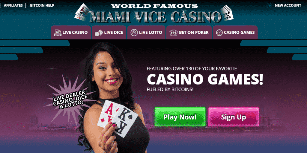 Vegas Amped Casino Review – Is this A Scam/Site to Avoid