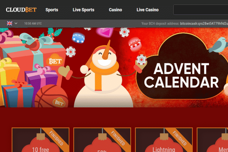 Get More This Christmas At Casino Extra In The Christmas Tournament