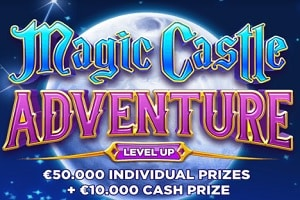 Join the Magic Castle Adventure at BitStarz and Level Up for Huge Prizes.